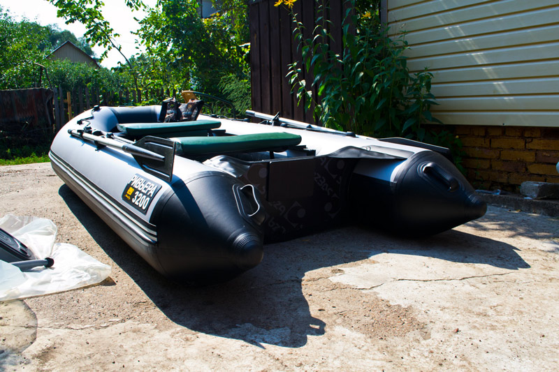 лодка ривьера 3200 ск характеристики