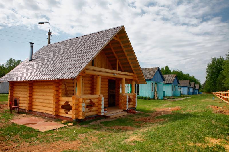 отдых в рыбацком татарстан