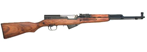 Охотничье оружие нарезное оружие